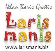 Iklan Baris Laris Manis