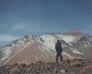 Volcan Maricunga, 5500 m, copiapo