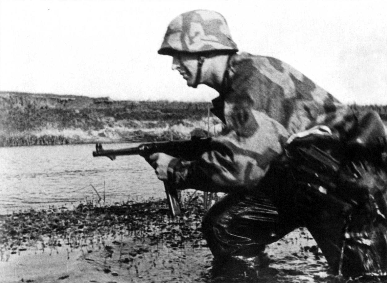segunda guerra mundial imagenes