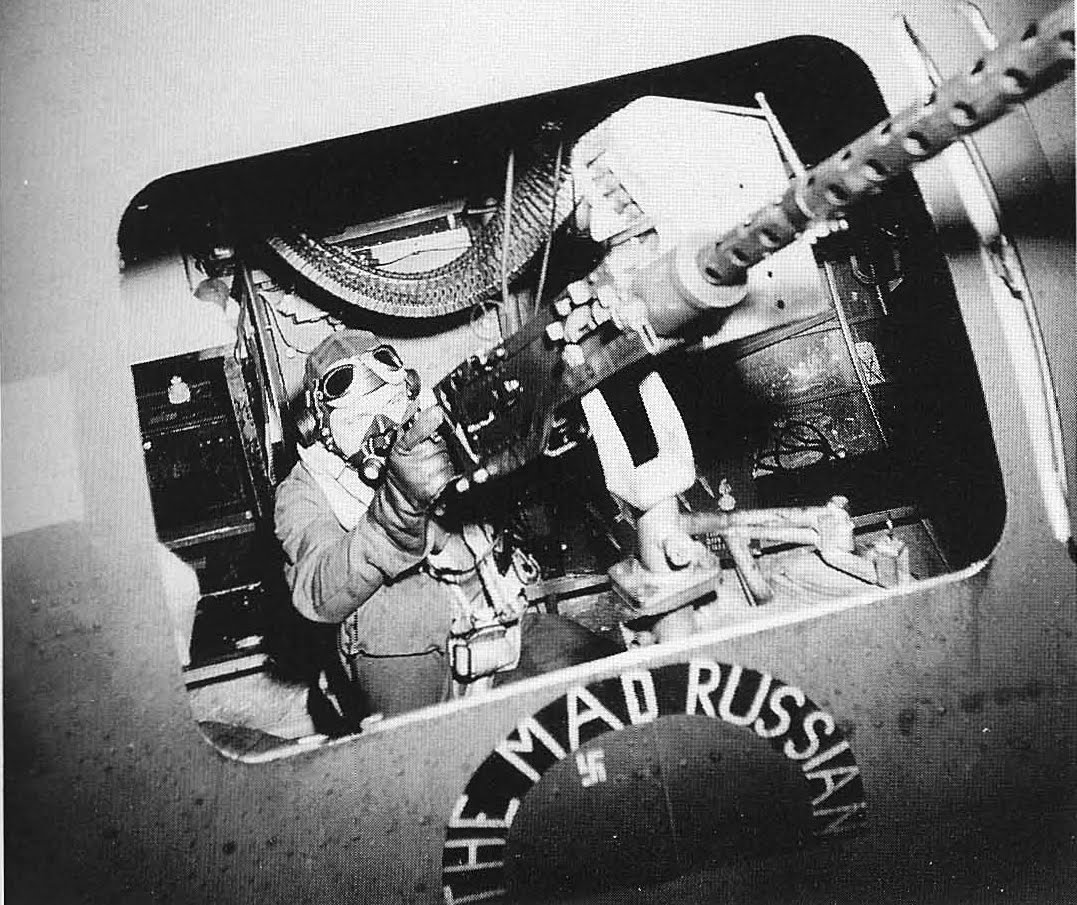 La Segunda Guerra Mundial en Imagenes (Mega post) (P°14)