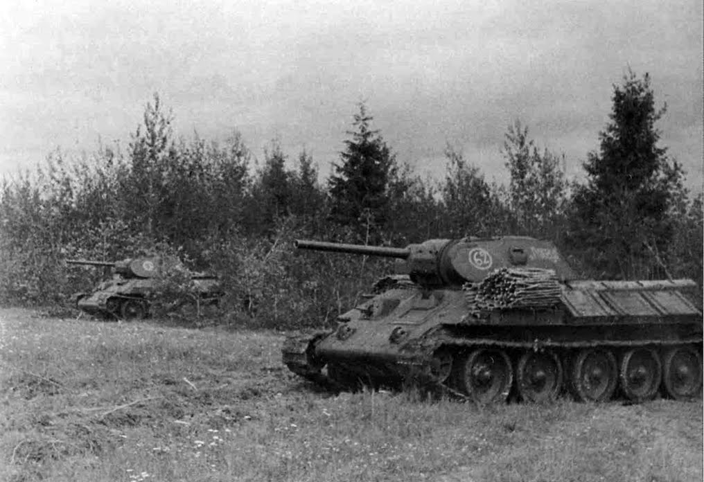 La Segunda Guerra Mundial en Imagenes (Mega post) (P°16)