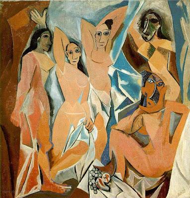 picasso art. Pablo Picasso Art