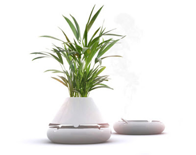 Creative Tab B Plant Pot