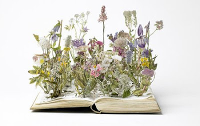 beautiful Book Sculptures