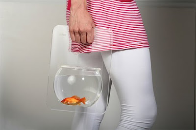 Portable Fish Bowl