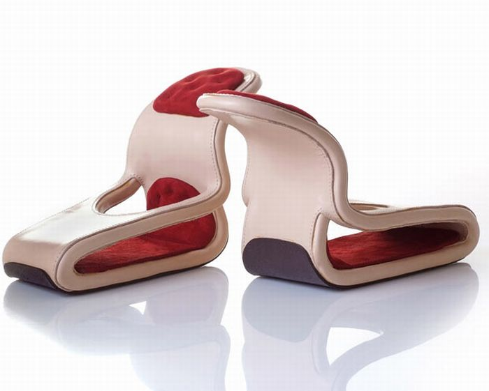 10 Most Unusual Shoes By Kobi Levy Just Cute Pics
