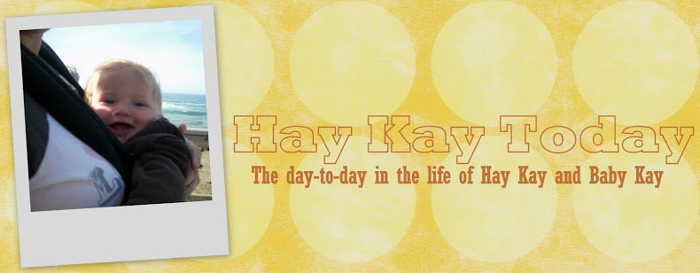 Hay Kay Today