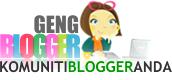 Geng Blogger