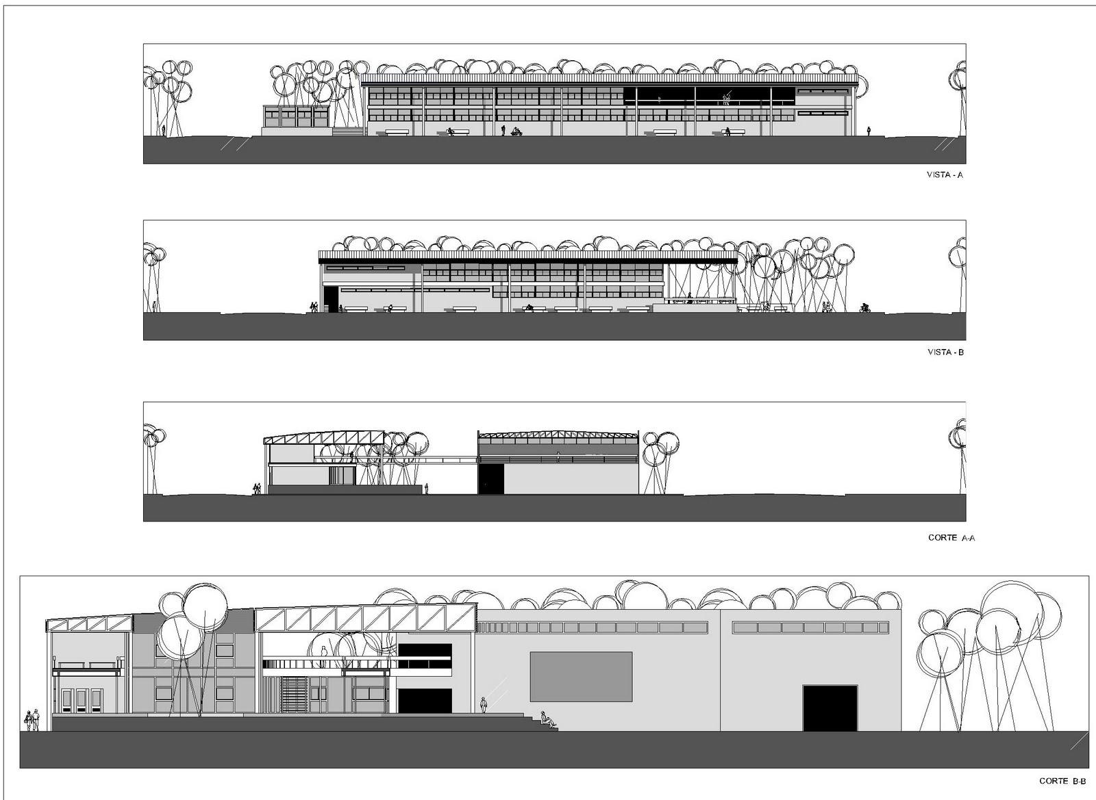 Arquitectura fadu dise o 3 catedra molina y vedia for Arquitectura y diseno las palmas