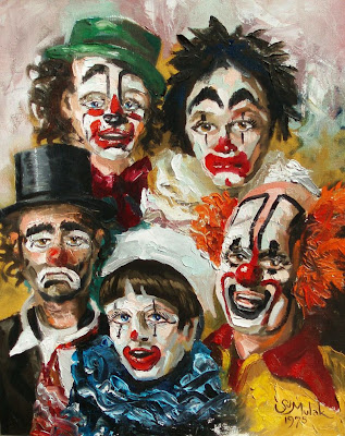 clowns