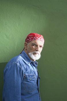Olegario Barrera