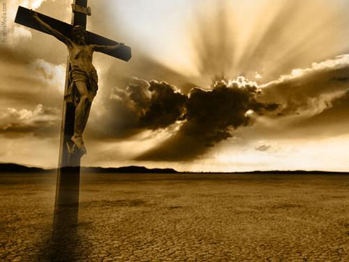 Bendito seas Jesus....