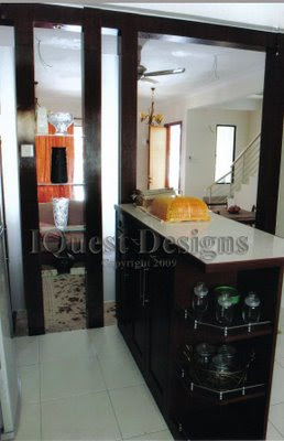 iquest designs cabinets interior design