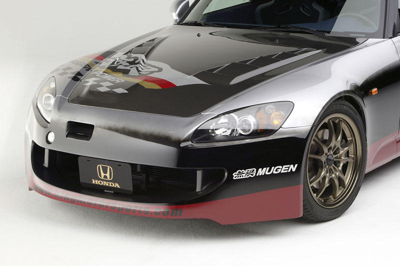 2003 Honda Civic Si By King Motorsports/Mugen Cars Specifications Chassis  Brakes F/R: ABS, Vented Disc/disc. Tires F R: 225/45 ZR17 Engine Type:  Inline 4