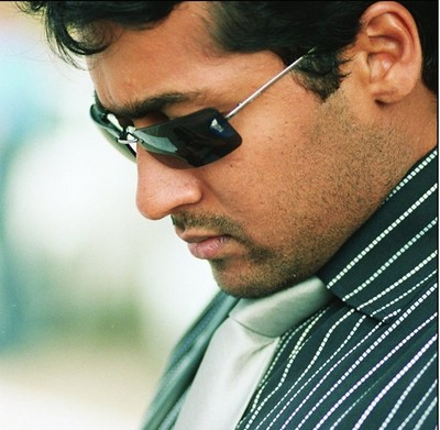 actor surya profile