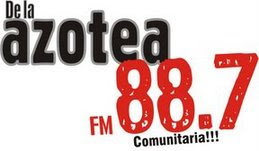 Clickea en el logo para ir a la Web de la Radio