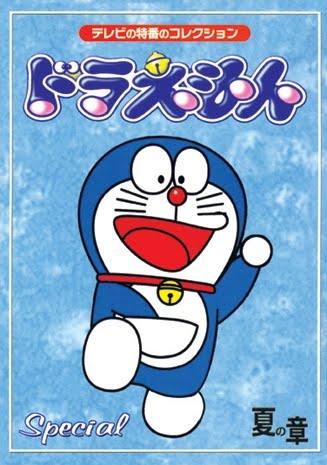 Download Komik Doraemon Gratis