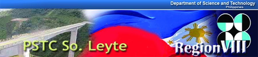 PSTC SOUTHERN LEYTE