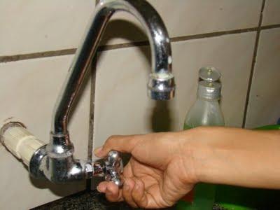 Falta de Agua é um grande problema para a população de Pedro II