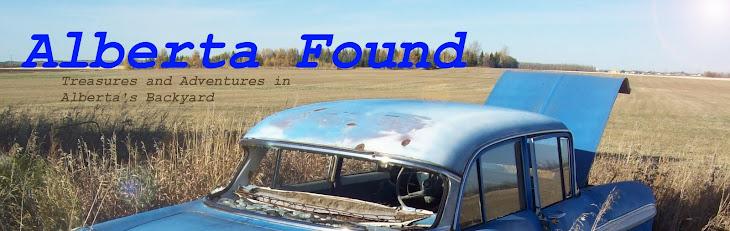 Alberta Found