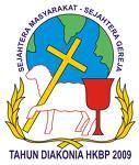 Logo Tahun Diakonia