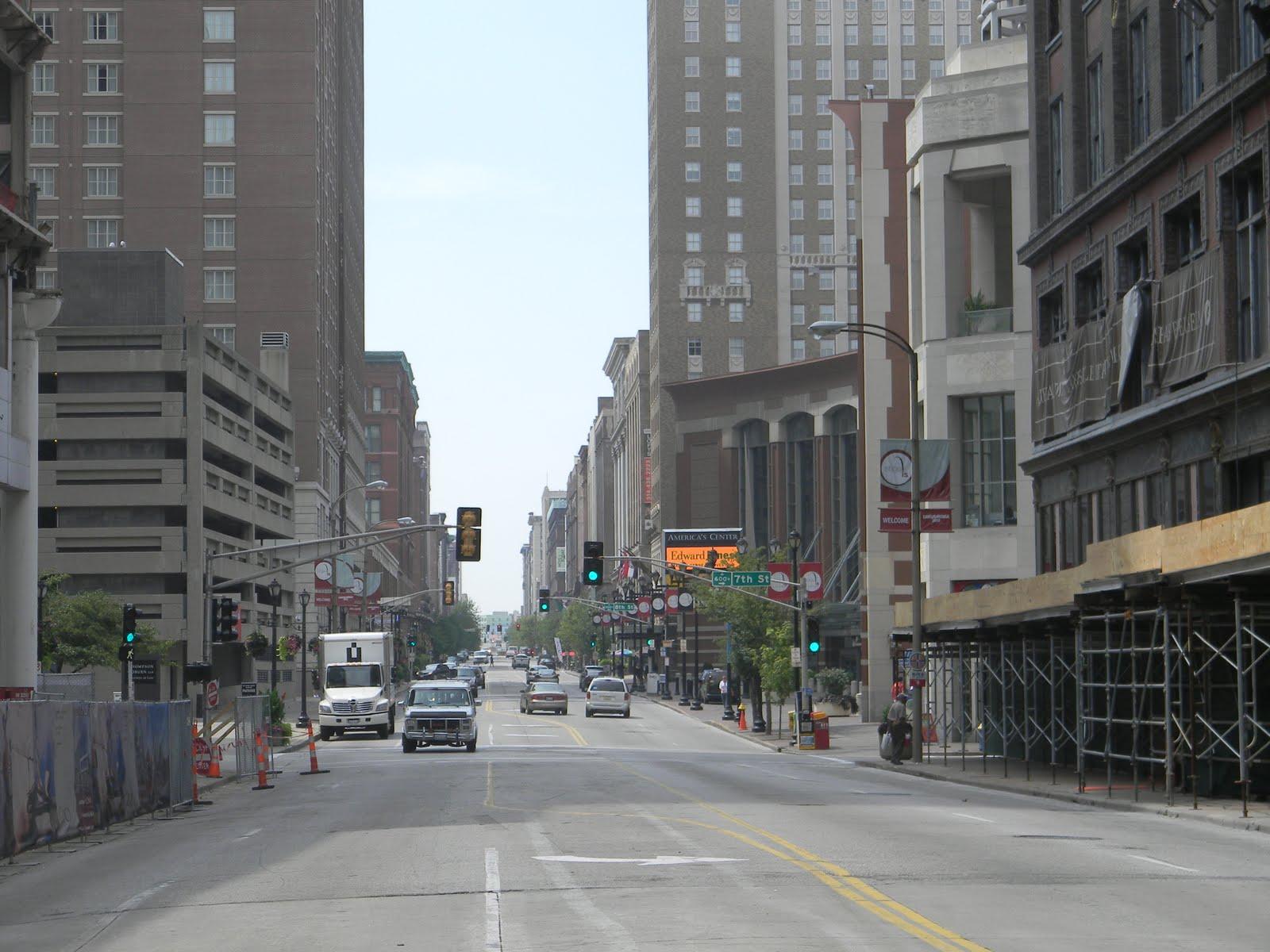 Lofts Downtown St Louis Mo
