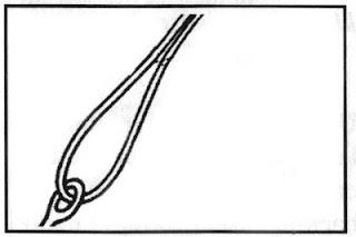 o Hacer Nudos Con Cuerdas Cual Podras Hacer as well Tr as Y Caza Para  er further o Hacer El Nudo De Corbata furthermore Nudo Cirujano additionally Nudos Mas Usuales. on nudo lazo