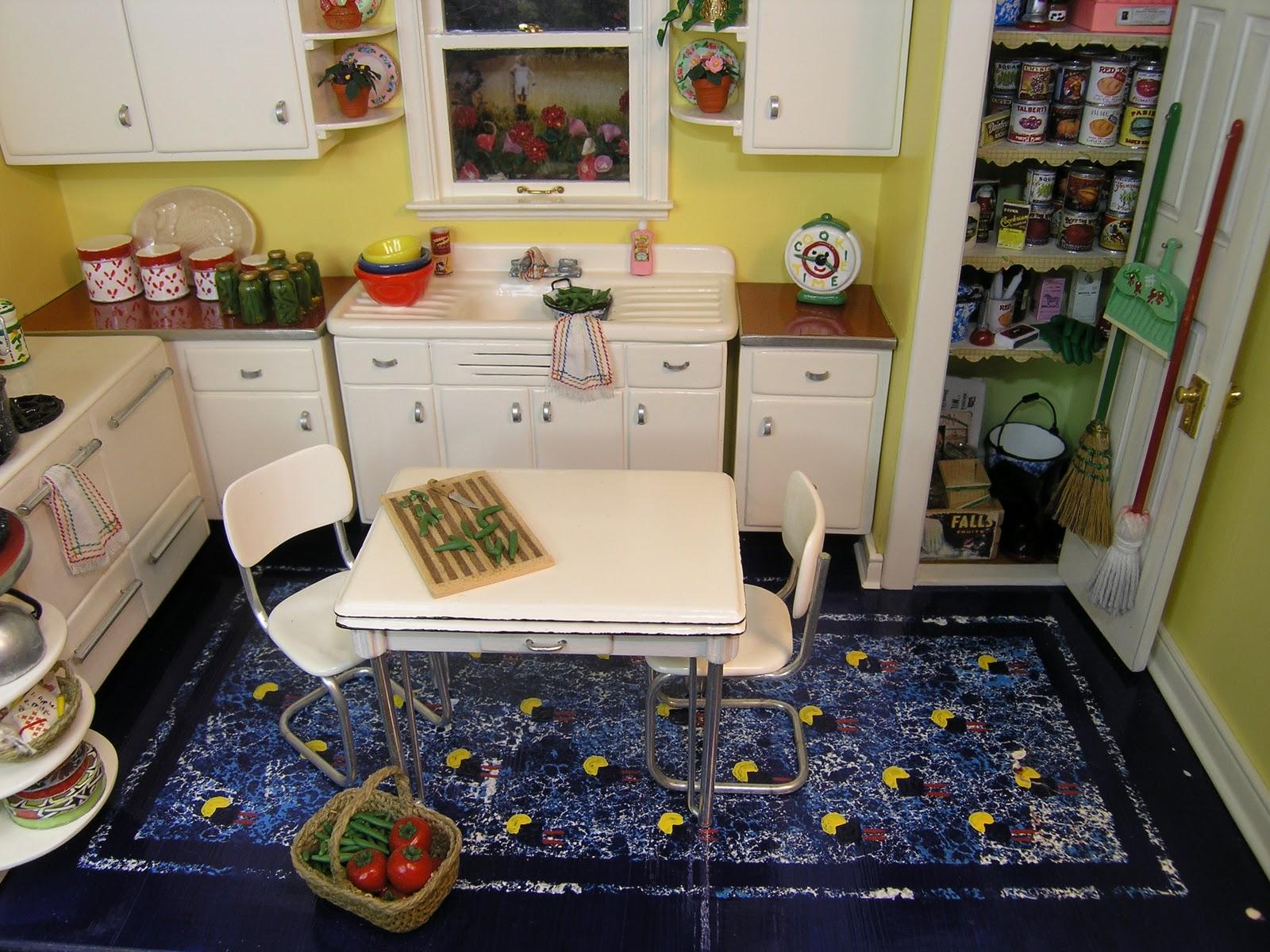 Dollhouse Miniature Furniture Tutorials 1 Inch Minis How To Make A Miniature Vintage Sink