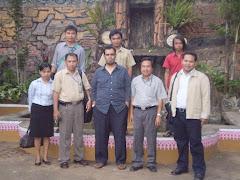 Usai Test Assesor dari LSP Telematika, n BNSP oleh Pak Zaki, Assesor nasional dari jakarta