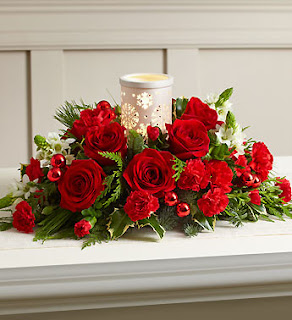 1800FLOWERS_holiday_centerpiece