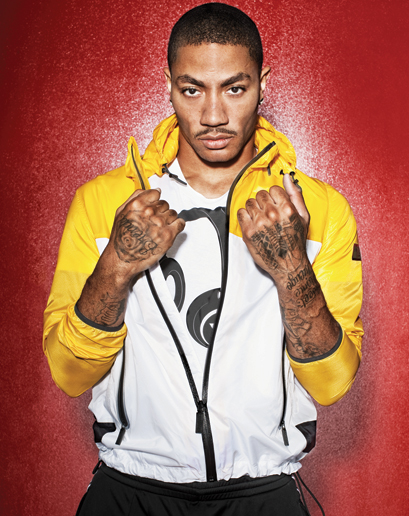 chicago bulls derrick rose wallpaper. derrick rose wallpaper bulls.