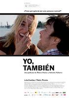 Yo, tambien (2009) online y gratis