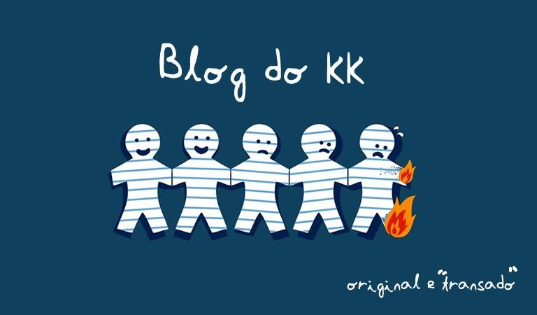 Blog do kk