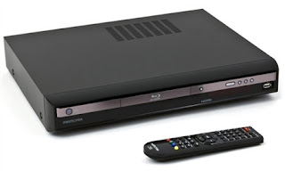 Memorex MVBD-2510 Blu-ray player