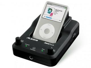 Alesis iPod JamDock
