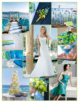 Hello everyone and welcome back for a Weekend Wedding in Ocean Blue Sea