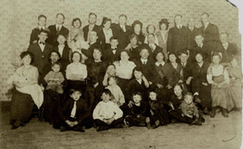 Annieinaustin, old group photo