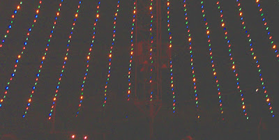 Zilker Tree of Lights,Annieinaustin