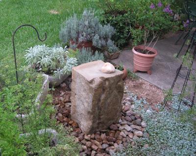 Annieinaustin, july fountain