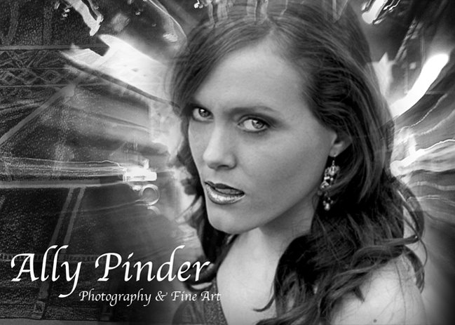 Ally Pinder