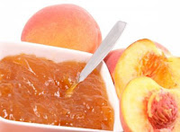 peaches Fuzzy Peach Freezer Jam Recipe