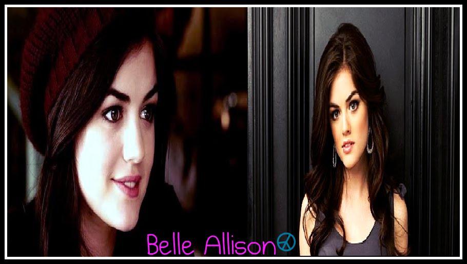 Belle Alison