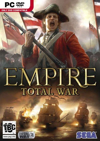 Empire - Total War [2009/Rus/RePack/PC] - JustGame.GE