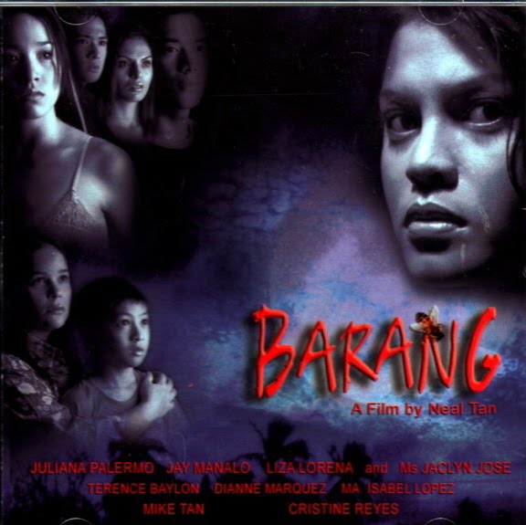 Filipino Horror.At Pinoymoviexpress.net Watch Barang Movie Online