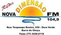 Radio Nova Dimensão