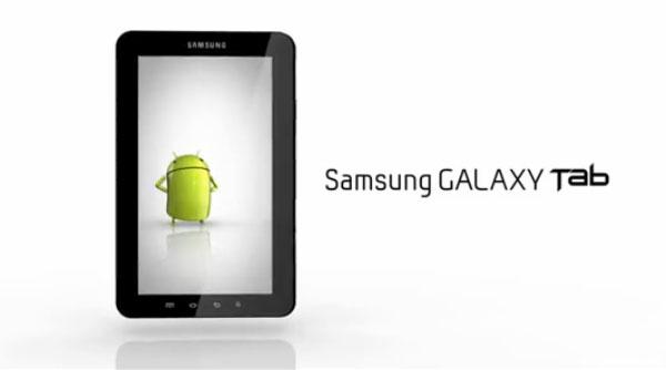 MobiStealth Samsung Galaxy Tab