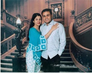 sehwag and his wife Photos of Cricketers Wifes : Cricketers Wives and Girl Friend Pics,Images