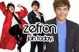 Join Zefron Today