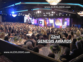 24TH GENESIS AWARDS COMING TO ANIMAL PLANET!