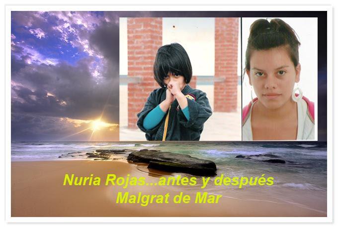 Nuria Rojas